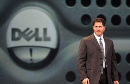 Dell speaks out on infamous Apple quote