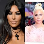 Kim Kardashian, Lady Gaga And Miley Cyrus Have Been Affected By The Devastating California Wildfires