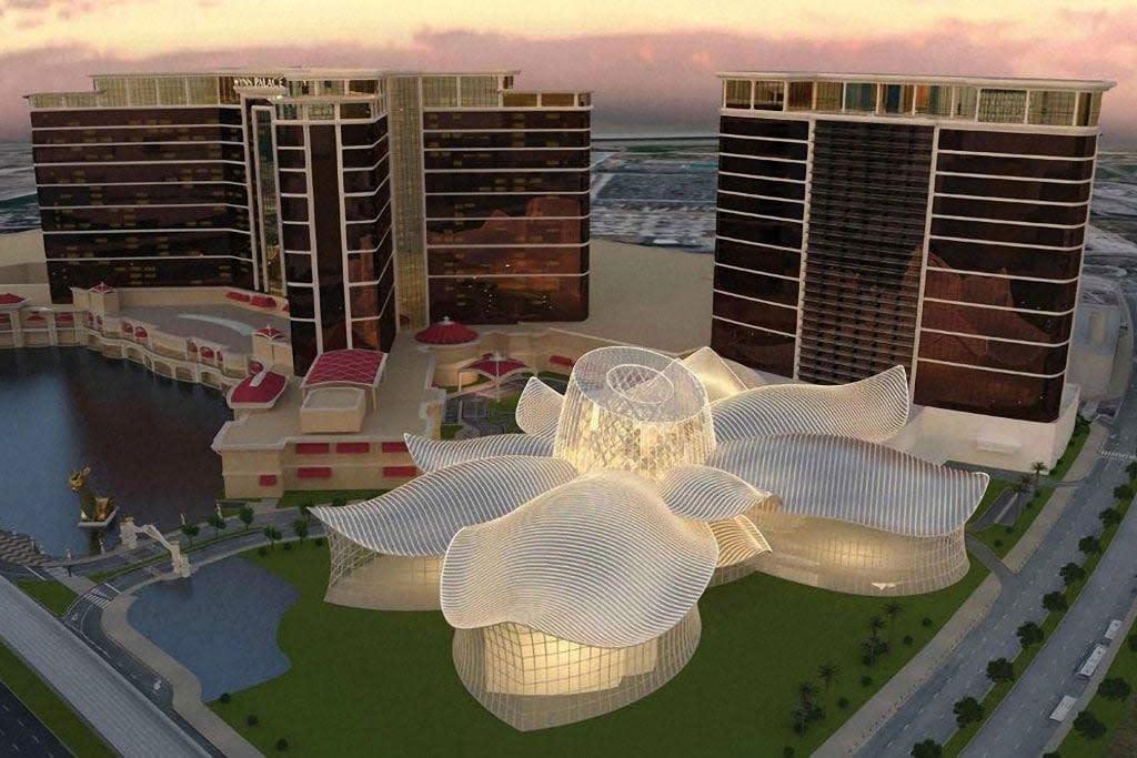 Wynn Resorts Unveils $2 Billion Expansion Plan in Macau