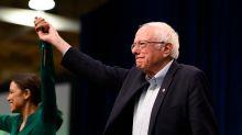 Bernie Sanders Is Struggling With Older Voters