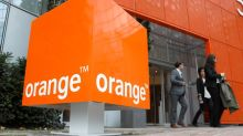 French group Orange dials up higher first-quarter profits and sales