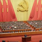 Xi's Sweeping Vision to Transform China