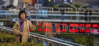 El Hang Seng sufre su mayor caída en dos semanas ante la postura de la Fed