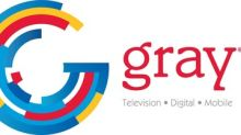 Gray Announces Record-Setting Audience Rankings