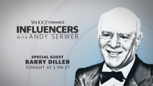 Barry Diller talks Tinder and future of online dating