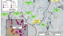 IMPACT Silver provides Exploration Update on Santa Teresa gold target, Royal Mines of Zacualpan, Central Mexico
