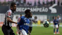 Cruzeiro quer entender como Caicedo saiu de graça, em 2018. Zagueiro vai custar R$ 9 mi