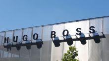 Hugo Boss back at pre-pandemic sales in UK, China