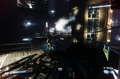 Players probe the code of Aliens: Colonial Marines, find some fixes