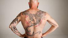 Tattoos von Verstorbenen behalten? Das geht jetzt