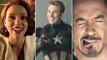 The Marvel Cinematic Universe's most hilarious moments