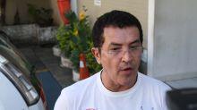 Beto Barbosa diz estar '100% curado' de câncer