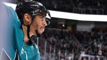 Matt Dumba, Evander Kane call out NHL's 'disappointing' response to Jacob Blake shooting