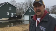 'We're just doing our best': N.B. residents prepare for rising water levels