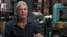 Scotch ad featuring Anthony Bourdain doesn't sit well with viewers during Emmys: 'Act of disrespect for the dead'