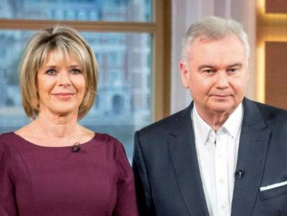 This Morning: Ruth Langsford and Eamonn Holmes 'furious' after being 'axed' as presenters