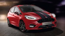 Ford Fiesta Red and Black editions launched with 1.0L EcoBoost