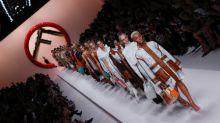 De Milão a Paris, indústria da moda mostra indefinição sobre uso de pele animal