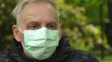 """""""Es war fast wie im Krieg"""": TV-Doku zeigt Angst vor einer zweiten COVID-19-Welle"""