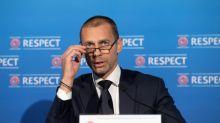 Dublin, Bilbao dropped by UEFA as Euro hosts, Munich confirmed