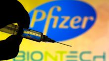 '2021 will be better': Hancock hails 'fantastic' news as UK approves Pfizer COVID vaccine