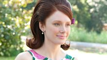 Bryce Dallas Howard says she would not star in The Help if it was made today