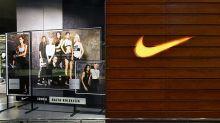 Nike Leads The Biggest 5 Dow Jones Winners In 2018 So Far