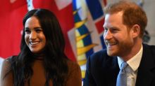 Meghan Markle And Prince Harry Are Teaming Up With Netflix