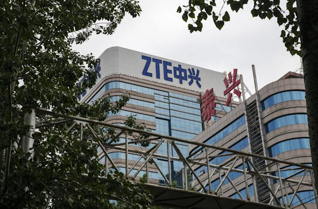 ZTE clears last major hurdle to lifting US export ban