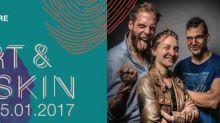 Weekend guide (6-8 January): Singapore Fringe Festival, CNY light-up, Electronics Expo