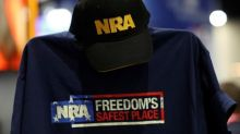 NRA sues New York governor, regulator for 'blacklisting campaign'