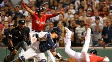 Red Sox seek 10th season win over rival Yankees