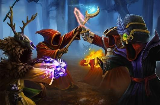 Magicka: Wizard Wars take to the betafield May 27