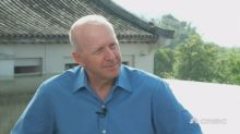 Watch CNBC's exclusive interview with Goldman Sachs CEO David Solomon