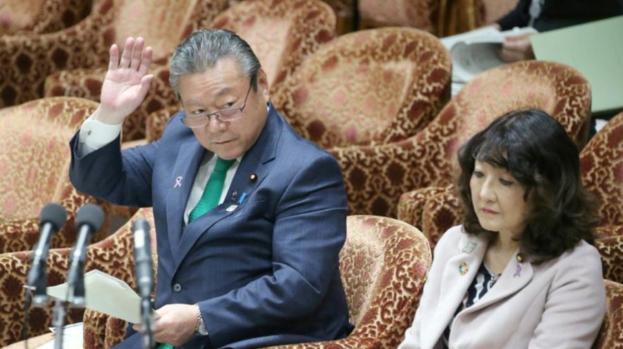 Japon: le ministre chargé de la cyber-sécurité n'a jamais utilisé d'ordinateur