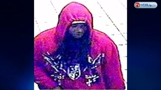Suspect sought in Marrero armed robbery