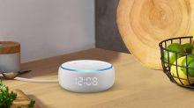 Alexa! Caixinhas Echo Dot estão em oferta