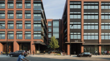 Real Estate Deals of the Year: GM Cruise lease and 345 Brannan St. purchase