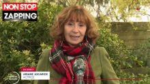 Ariane Ascaride : après le confinement, elle a déjà prévu une petite folie (Vidéo)