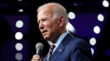 Joe Biden: 'Moral' Failure If U.S. Doesn't Move To Ban Assault Weapons