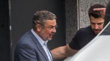 Gilmar Mendes anula buscas feitas com base em delação de Palocci