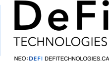 DeFi Technologies Signs LOI to Acquire remaining 80% Interest in Valour Structured Products, a leading Exchange Traded Products issuer with a focus on digital assets