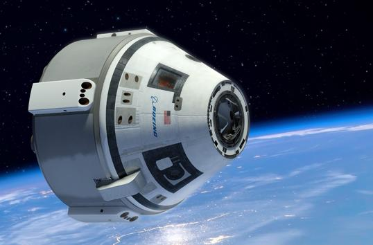 Boeing is expected to build most of NASA's space taxis (update: official)