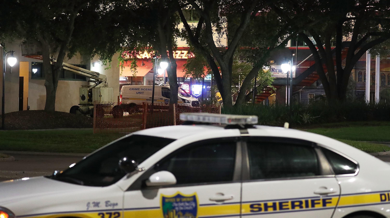 Jacksonville Shooting Survivors Retain Morgan & Morgan For Expected Lawsuit