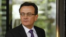 AstraZeneca CEO reassures staff, aims to be at September cancer meet