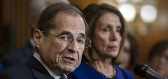Pelosi, Nadler at odds over Trump impeachment