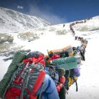5 climbers die on Mount Everest in past 48 hours