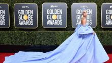 Golden Globes: People think Lady Gaga paid tribute to Judy Garland with her stunning dress