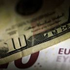 Dollar weak vs. euro as month-end flows weigh