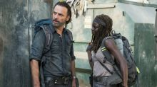 The Walking Dead @ PaleyFest: The Stars Tease the Finale — And 'Beyond'